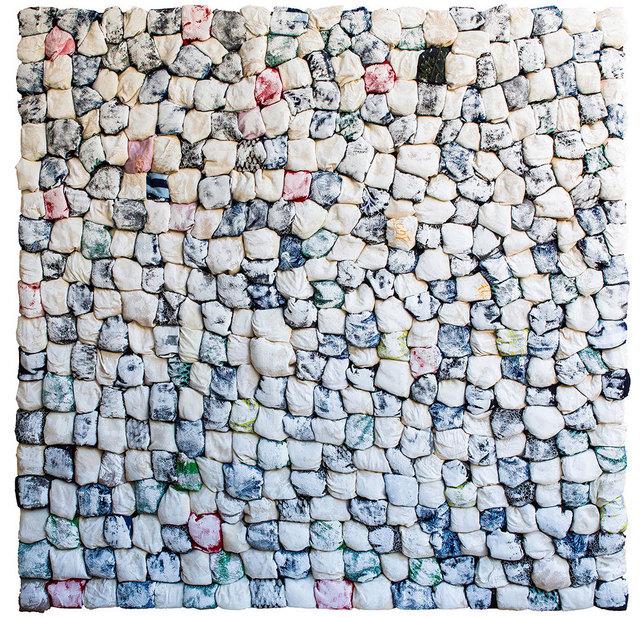 , 'Trapos 1657,' 2015-2016, Contini Art UK