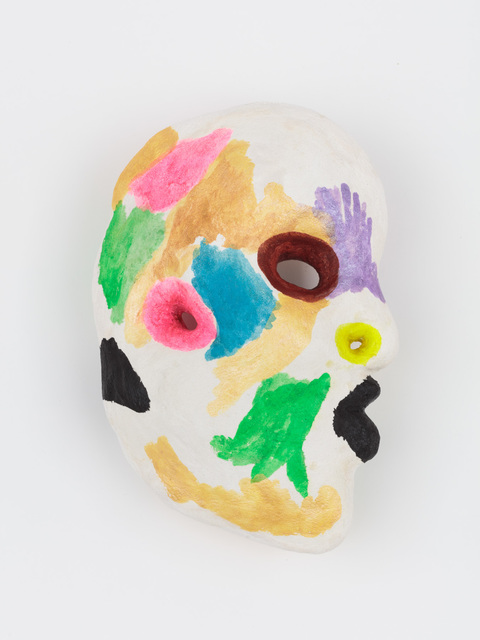 Bianca Beck, 'Untitled', 2018, Halsey McKay Gallery