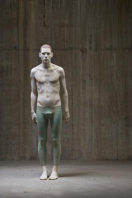 , 'Ricordi smarriti,' 2015, Accesso Galleria