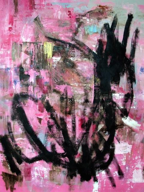 , 'Pink Blanket,' 2015, Imitate Modern