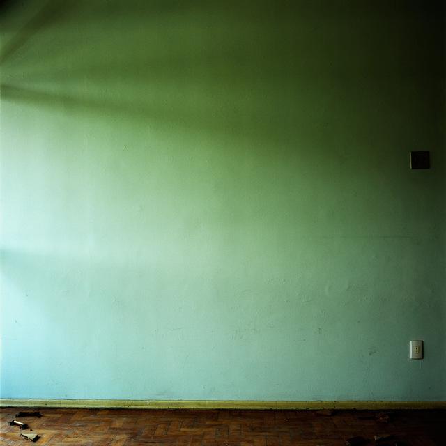 Pedro David, 'Contorno', 2008, Janaina Torres Galeria