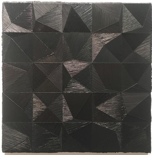 , '39.7,' 2011, Massey Klein Gallery