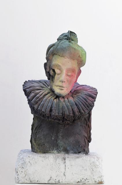 , 'Queen,' 2016, DENK Gallery