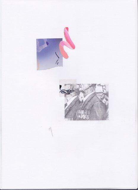 , 'Untitled,' , Galerie Lisa Kandlhofer