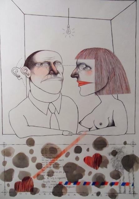 , 'La Carta,' 2005, Isabel Croxatto Galería