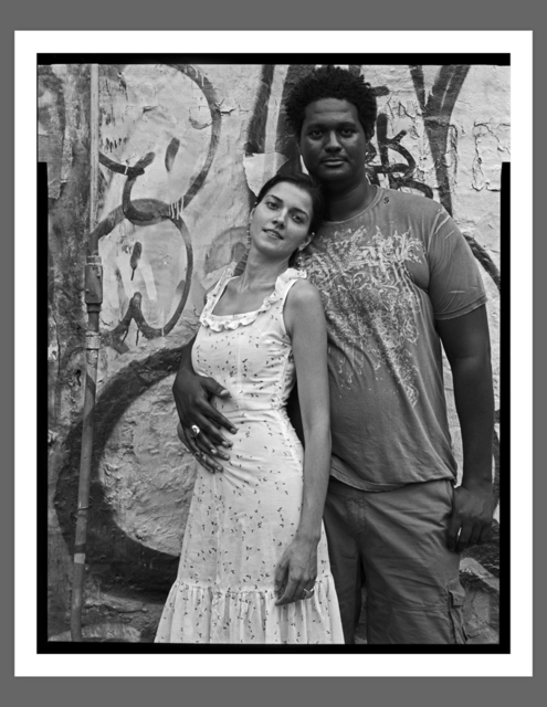 , 'Maria & Darnell, New York City,' , Soho Photo Gallery