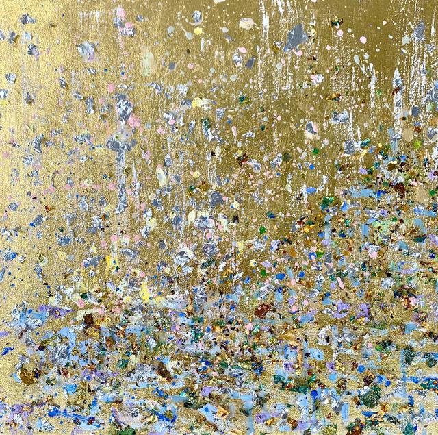 Michelle Sakhai, 'Arcana', 2019, Madelyn Jordon Fine Art