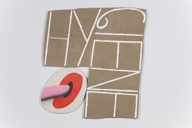 , 'Hygiene,' 2015, Galerie Kandlhofer