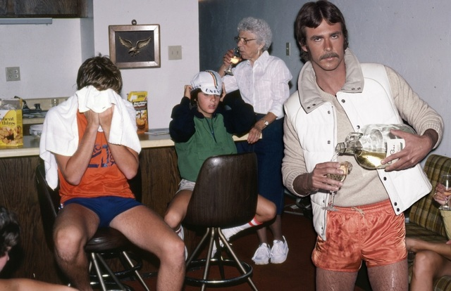 David LaChapelle, 'Recollections in America: White on White, Los Angeles', 2006, Galerie Bene Taschen