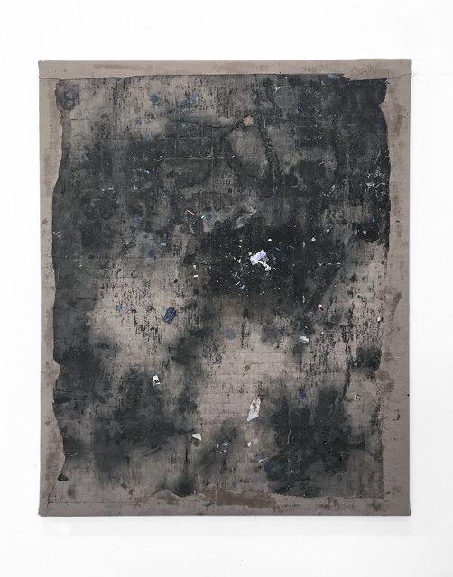 , 'Untitled (Catcher), No.3,' 2018, MPV Gallery