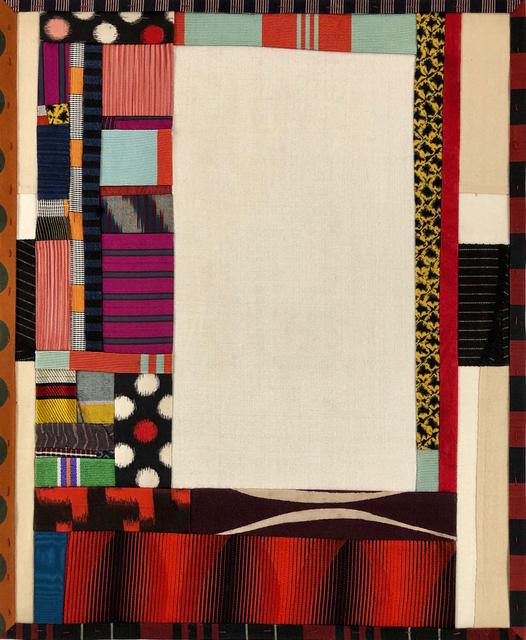 , 'Talking Stories 2,' 2020, Kathryn Markel Fine Arts