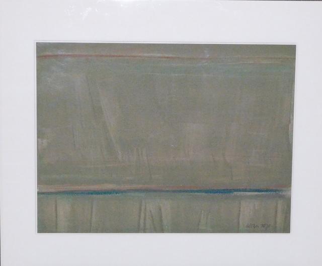 , 'St. Regis Series #3,' ca. 1974, Atrium Gallery