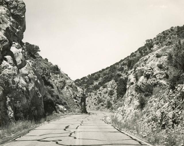 , 'Devils Gate #9,' 1998, Yossi Milo Gallery