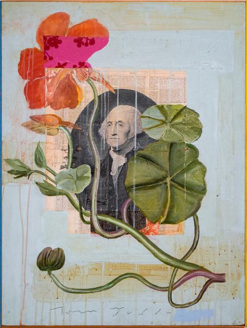 , 'Washington,' , Robischon Gallery