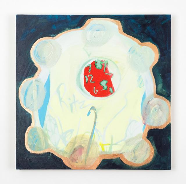 , 'Ritz,' 2016, Proto Gallery
