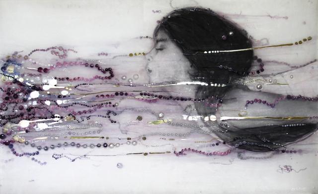 , 'DIVE,' 2016, Heller Gallery