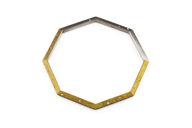 , 'Lunar Octangulum Bracelet ,' 2017, Facèré Jewelry Art Gallery