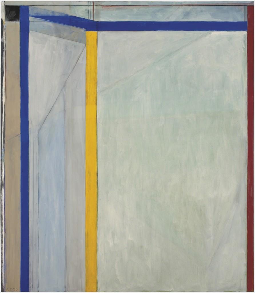 Richard Diebenkorn, 'Ocean Park #36,' 1970, Richard Diebenkorn Foundation