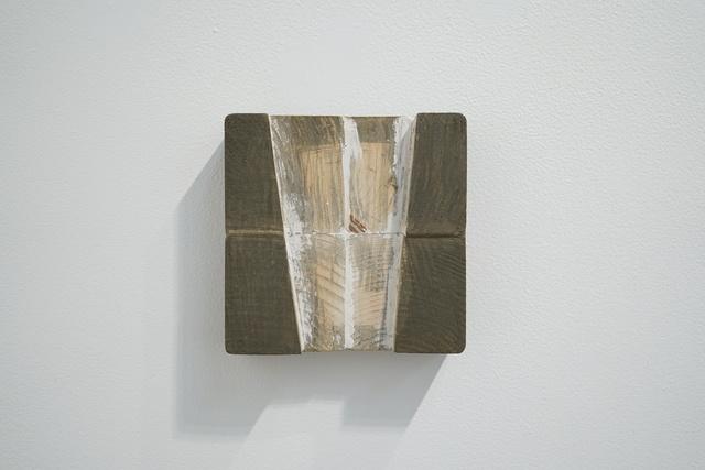 , '96-07,' 1996, Maus Contemporary