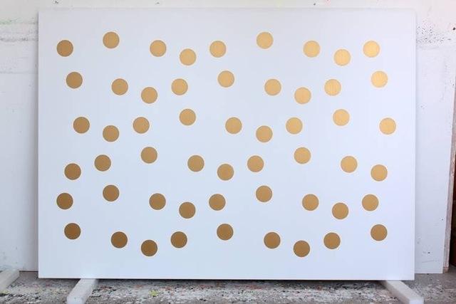 , 'Untitlled,' 2016, Galerie Joy de Rouvre