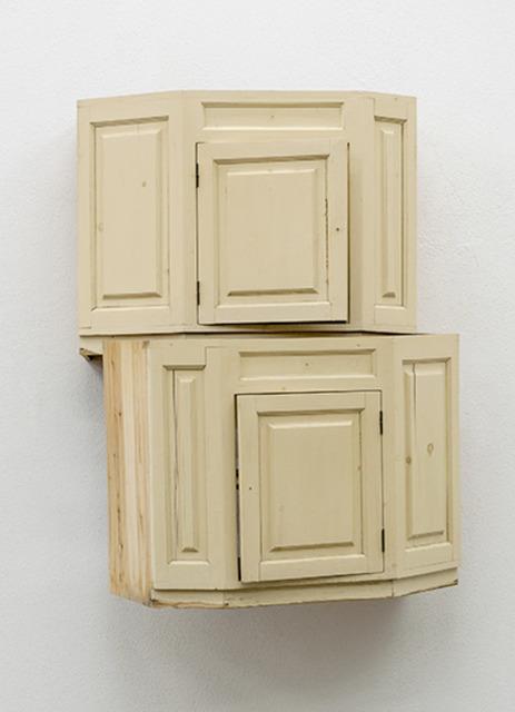 , 'An Empty House,' 2013, Mai 36 Galerie