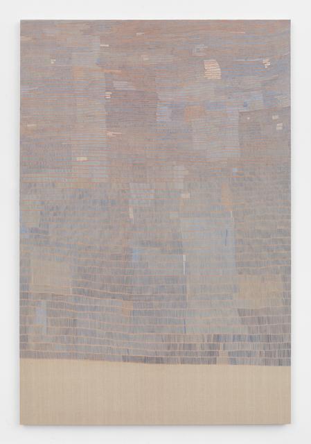 , 'Zero 1634,' 2016, Sean Horton (presents)
