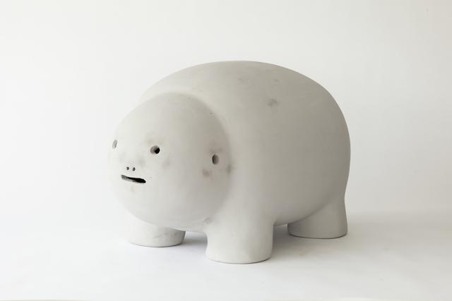 , 'Animal,' 1986, Guggenheim Museum