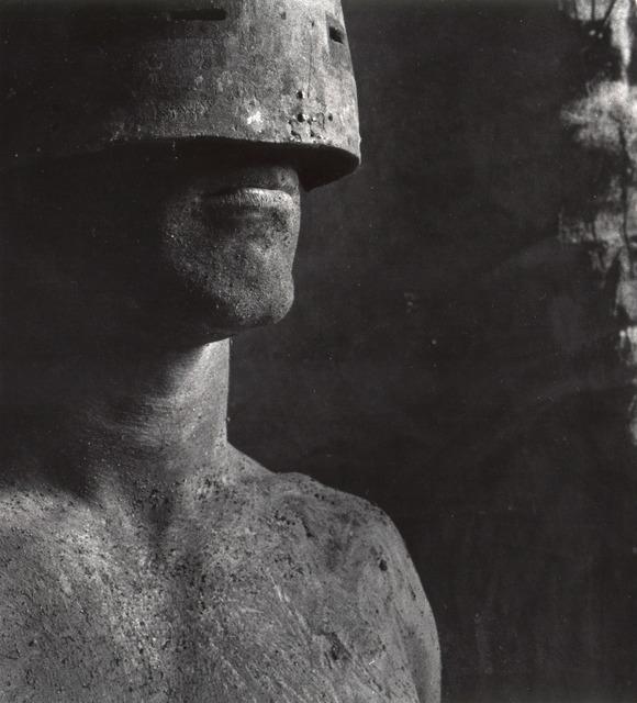 , 'Sentry,' 1985, Bernarducci Meisel Gallery