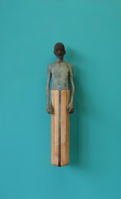 , 'Aluminium I,' 2018, Nil Gallery