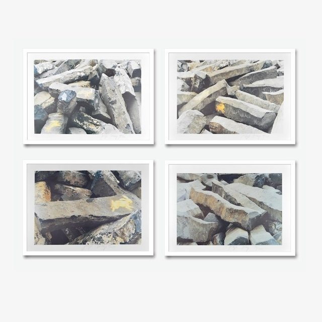 Joseph Beuys, '7000 Eichen', 1960-1970, ARTEDIO