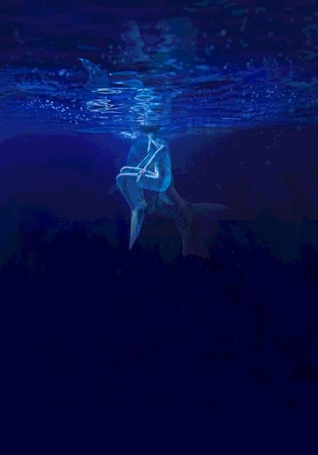 , '''Like The Tide She Turns'' 2014 ,' 2014, SODA