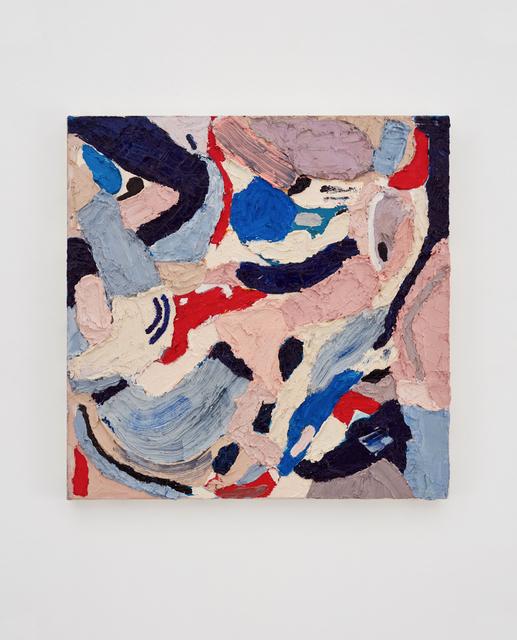 , 'Primitive Painters,' 2018, NINO MIER GALLERY