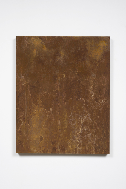 , 'Fugh, reminds me of my dad's truck,' 2017, The Lapis Press