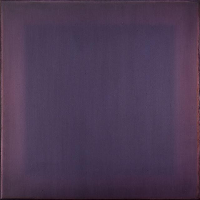 , 'Blueberry,' 2015, Tim Melville Gallery