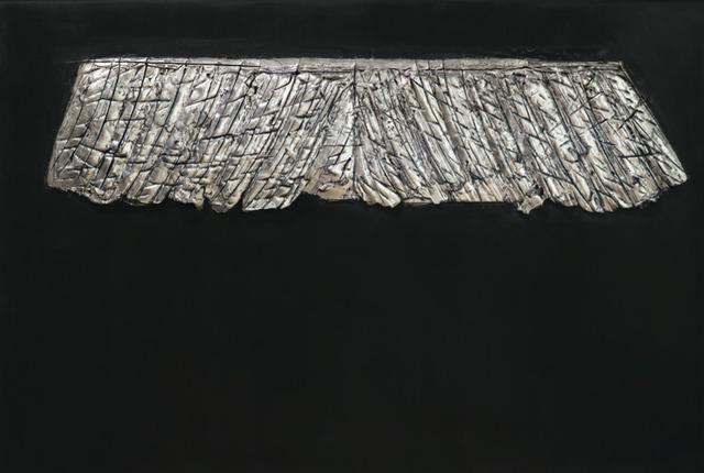 George Dunbar, 'Euthamia Alluvion Series  ', 2018, Callan Contemporary