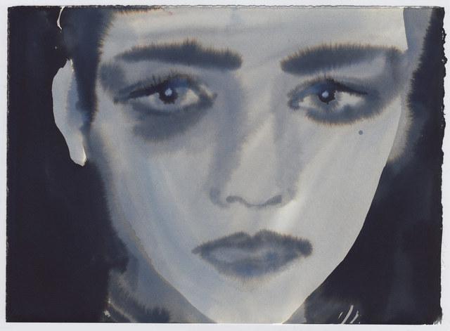 , 'Helene,' 2018, James Freeman Gallery