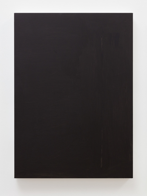 , 'Untitled (N-Painting),' 2017, Meliksetian | Briggs