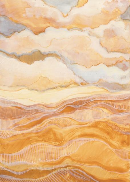 , 'Wash 8,' 2017, Susan Calloway Fine Arts