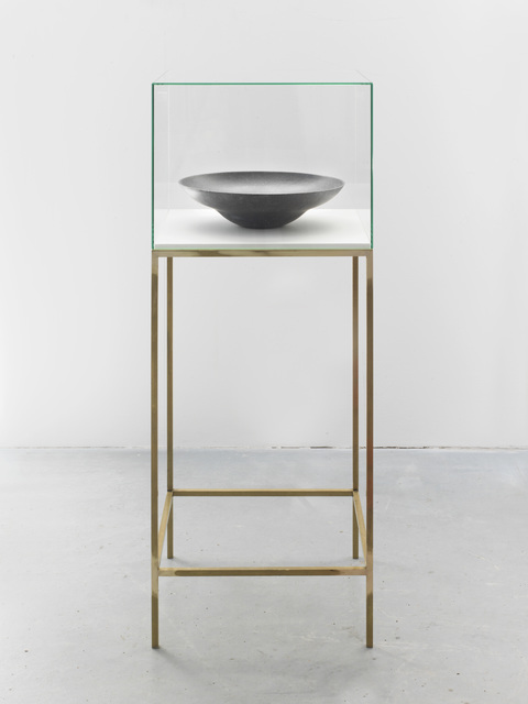 , 'Lampe,' 2017, i8 Gallery
