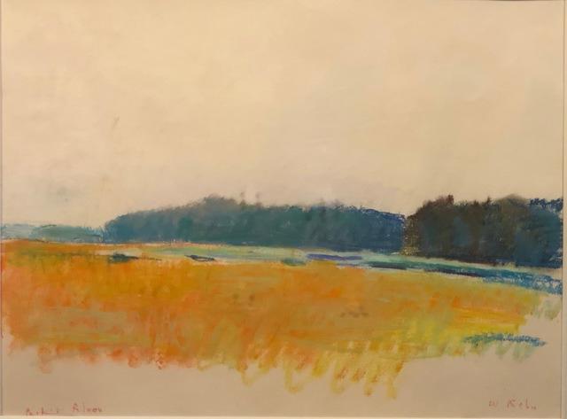, 'In Ipswich, Mass,' 1987, Anderson Fine Art Gallery