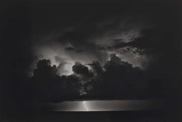 , 'The Storm of Ulysses,' 1988-printed later, Tracey Morgan Gallery