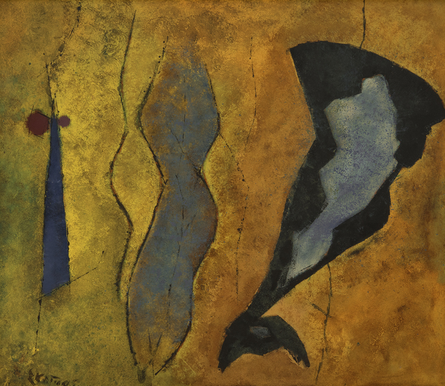 , 'Tracery,' 1949, Hollis Taggart Galleries