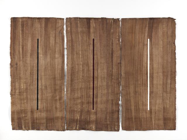 , 'Porte Alchemiche,' 2011, Collezione Maramotti