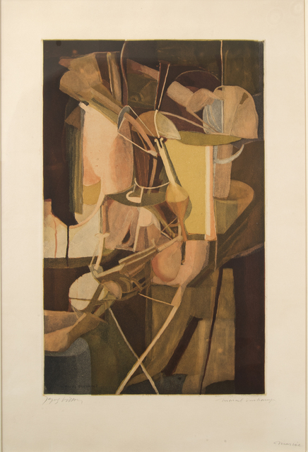 , 'Mariée (Bride,' 1934, Francis M. Naumann Fine Art