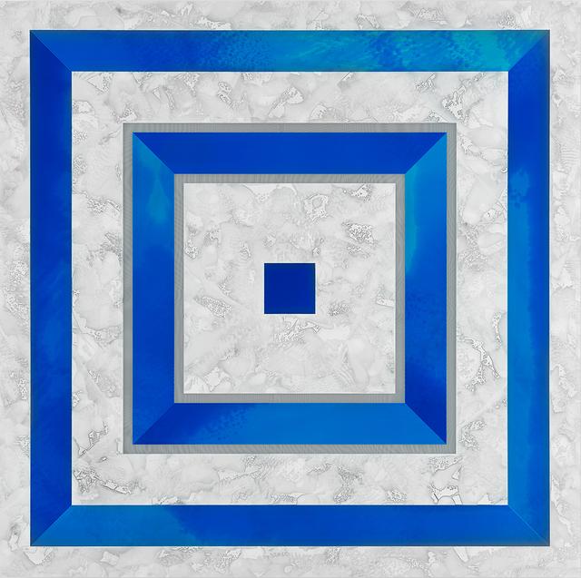 , 'Untitled Presence 3-5,' 2017, Gazelli Art House