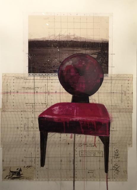 , 'Devil Chair,' , Stremmel Gallery