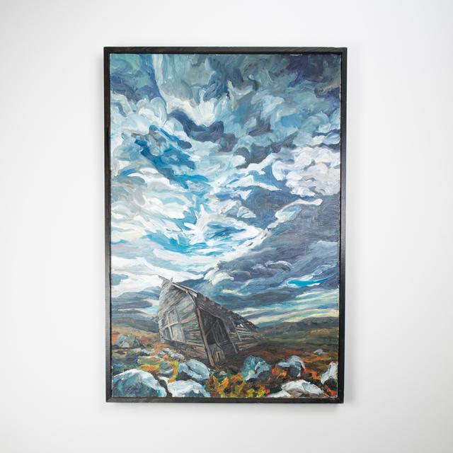 , 'Beware of the Dog,' , Ruckus Art Gallery