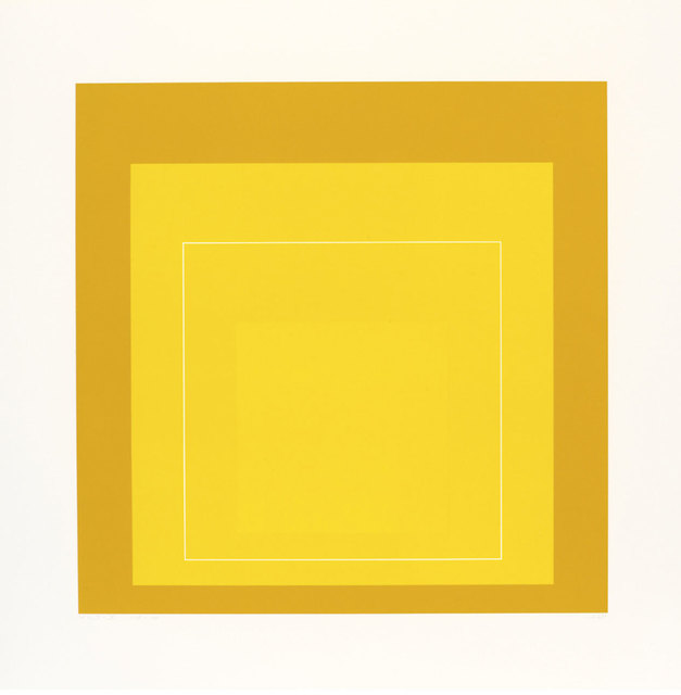 , 'wls-x - from the white Line Squares (Series II),' 1966, Robert Fontaine Gallery