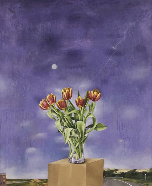 , 'Approach,' 2008, Clark Gallery