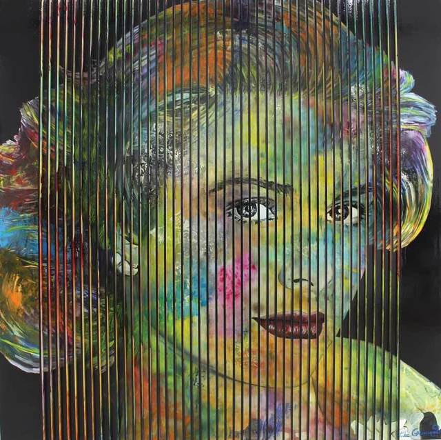 , 'Grace (3 Different Views),' 2019, ArtCatto